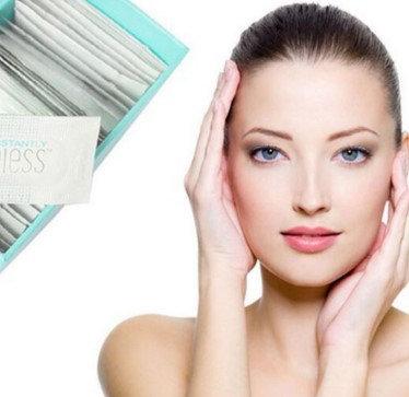 Gilmore Beauty -  Jeunesse Ageless Anti Aging hydraulic lifting facial cream Alternative anti freckle cream