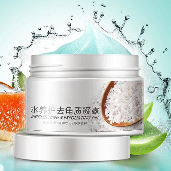 Gilmore Beauty - BIOAQUA Facial Cleanser Natural Facial Exfoliator Exfoliating Whitening