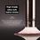 גילמור ביוטי - HourGlass  -  מברשת דו צדדית מעולה למייק אפ וקונסילר