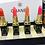 גילמור ביוטי - סט 4 שפתונים עשירים בלחות של שאנל