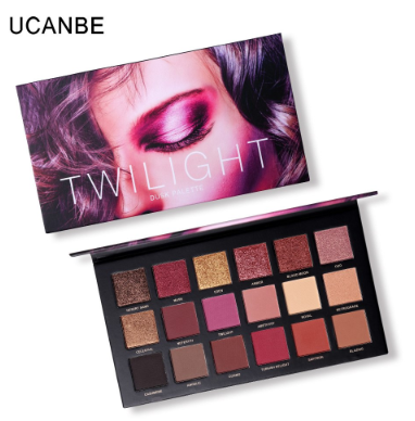Gilmore Beauty - UCANBE Twilight Eyeshadow
