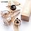 Gilmore Beauty - UCANBE  3D Bell Shaped Eyebrow Gel Makeup