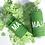 מסיכת סטיק לניקוי עמוק תה ירוק  - Ibcccndc - גילמור ביוטי