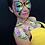 גילמור ביוטי - DiYeah Rainbow- פלטה של צבעי מים קשת איכותיים ומקצועיים 50 גרם