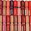 גילמור ביוטי - NYX אריזה 12 שפתוני חמאה עמידים ועשירים בלחות