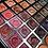 פלטה נדירה!! 42 צלליות בצבעים עמוקים-Romantic Bird - גילמור ביוטי