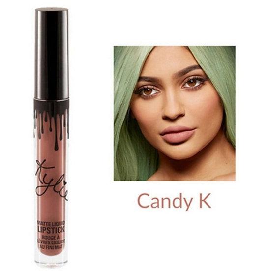 גילמור ביוטי - שפתון נוזלי עמיד של קיילי בצבעים עשירים