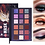 Gilmore Beauty - UCANBE Emancipation Metallic Mask Eyeshadow  Palett