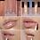 Thumbnail: סט 4 מיני גלוסים מבריקים של אנסטסיה