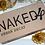גילמור ביוטי - Naked 4 - פלטה 24 צלליות נייקד 4