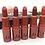 גילמור ביוטי - אריזת 5 מיני שפתונים בצבעים מהממים במהדורה מוגבלת עשירים בלחות של מק