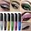 Gilmore Beauty - PHOERA 10 Colors Glitter Eyeliner Eyeshadow Long Lasting