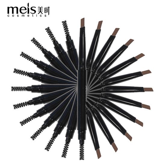 גילמור ביוטי - עיפרון גבות דו צדדי  MEIS