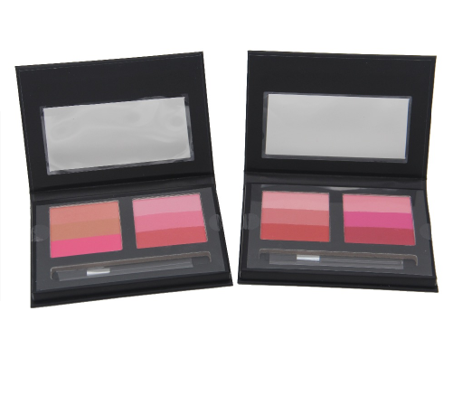 Gilmore Beauty - Miss Doozy  Professional Blush Eyeshadow 3-in-1 6 colors Mineral Contour Face powder shading power