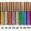 גילמור ביוטי - HANDAIYAN - גליטרים/צלליות/אייליינרים ג'ל צבעוניים
