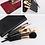 Gilmor Beauty - ZOREYA 10Pcs Makeup Brushes Professional Cosmetic Brush Foundation