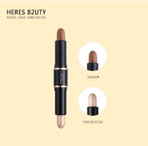 גילמור ביוטי - Heres B2uty - סטיק קונטור דו צדדי להצללות והבהרות