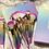 גילמור ביוטי - סט 18 מברשות פנטזיה מקצועי משיער סינטטי איכותי –Docolor