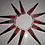גילמור ביוטי - FANTY BEAUTY אריזה של  12 אריזות בודדות של ליפגלוס ריאנה