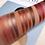 פלטת 15 גליטרים מושלמים - Romantic Bird CARAMEL - גילמור ביוטי