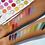 פלטת ארטיסט של מורפי 25 צלליות בצבעים נועזים - גילמור ביוטי