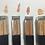 גילמור ביוטי - מייקאפ פריימר וקונסילר במוצר אחד מדהים של אנסטסיה