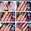 גילמור ביוטי - פלטה מקצועית 16 גוונים מאט, מטאלי וגליטר פיגמנט מטורף IMAGIC