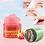 גילמור ביוטי - פילינג לשפתיים מתמציות של פירות