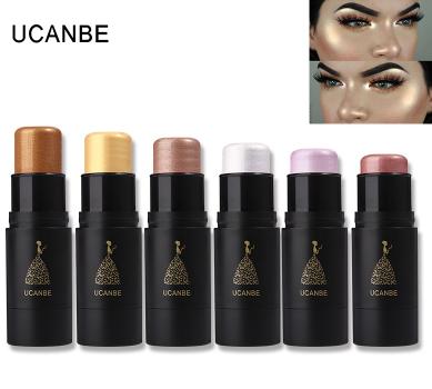 Gilmore Beauty - UCANBE Shimmer Highlighter Stick