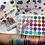 Thumbnail: BEAUTY CREATIONS Splash - פלטה 35 צלליות גליטר מושלמת ספלש