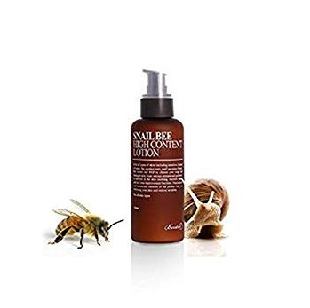 קרם לחות טבעי לעור יבש של המותג הקוריאני BENETON , הקרם מכיל ריר חלזונות וארס דבורים, חומצה היאלורונית ותמצית בוטנים ומשמשים.מכיל גם Niacinamide ו Adenosine,  הקרם מגן על העור מפני זיהומים, מטפל בקמטים ובעור מחוספס ויבש.  מספק לחות לאורך זמן, מבהיר ומחליק את העור.