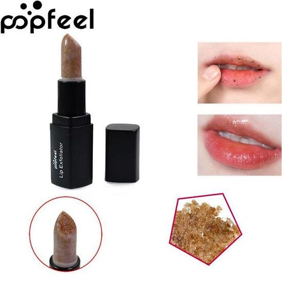 שפתון פילינג לשפתיים POPFEEL - גילמור ביוטי