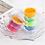 גילמור ביוטי - קיט של 6 צלליות אבקה בתפזורת זרחניות