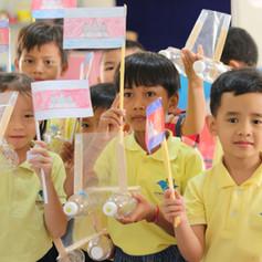 General Khmer Program
