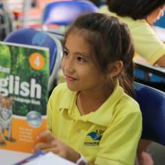 English International Program