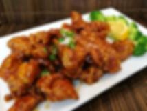 General Gau's Chicken