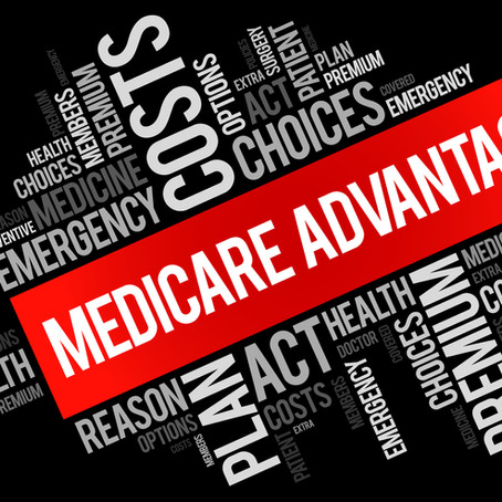 Senior Insurance Acronyms for New Medicare Beneficiaries