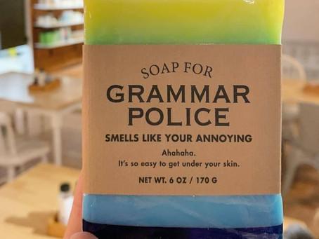 Smells like Judgement