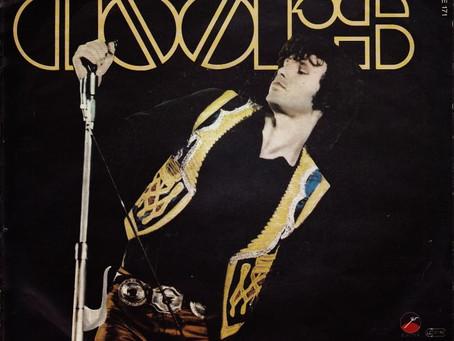 Jim Morrison's Lyrics