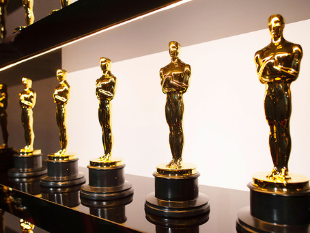 More thoughts on the Oscars