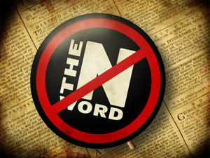 """Wednesday Word: The """"N"""" Word"""