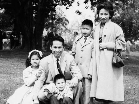 American Masters: Amy Tan
