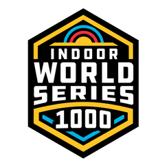 Indoor World Series 1000