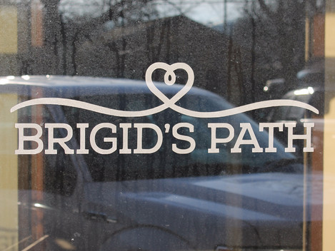Entriq Team Helps Brigid's Path Break Through Barriers
