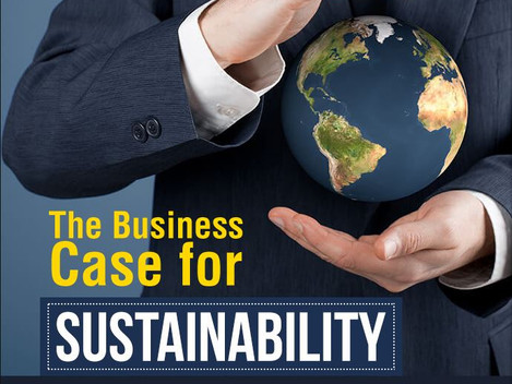 ThoughtMasters - The Business Case for Sustainability