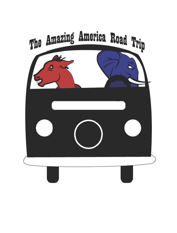 The Amazing America Road Trip