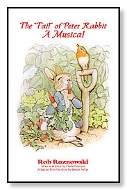 The Tail of Peter Rabbit
