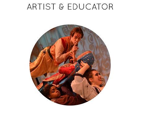 Artist & Educator