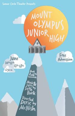 Mount Olympus Junior High