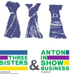 Three Sisters & Anton in Show Business